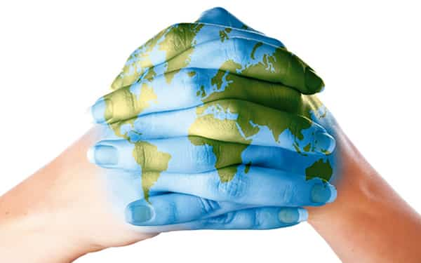 Preparar la mudança internacional