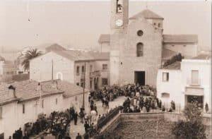 Mudances Sant Joan Despi