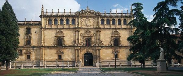 Mudances a Alcalá de Henares