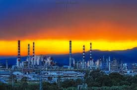 Mudances a Tarragona petroquímica