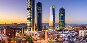 Mudanzas urgentes Madrid