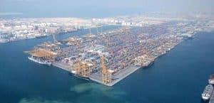 Mudança a la Unió dels Emirats Àrabs