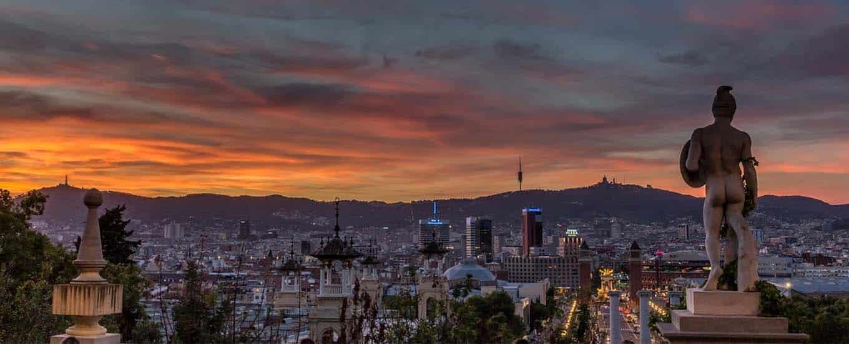 Pressupost mudances Barcelona