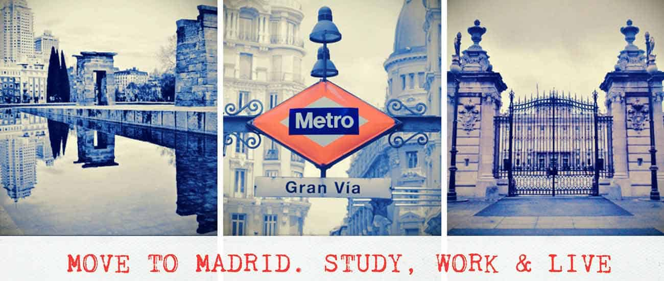 Mudances internacionals Madrid