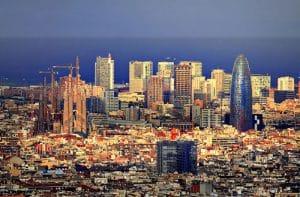 Guardamuebles oficinas Barcelona